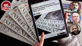 Independent Türkçe yayın hayatına başladı!