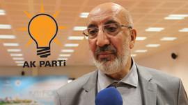 """""""AKP'nin tabanı ve toplumla bağlantısı çöktü"""""""
