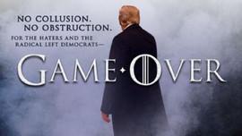 Trump'tan Game of Thrones'lu gönderme!