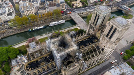 Notre Dame'ı Assassin's Creed kurtarabilir