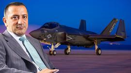 Fatih Altaylı'dan bomba F-35 iddiası!