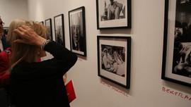 Ara Güler sergisi Londra'da açıldı!