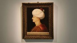 Kanuni Sultan Süleyman portresi satılacak!