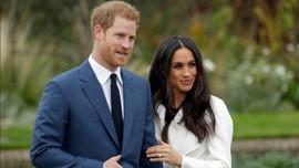 Prens Harry ile Meghan Markle'ın bebeği doğdu!