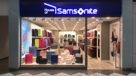 Samsonite Türkiye'nin iletişim ajansı belli oldu