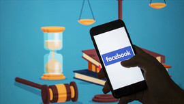 Türkiye cezayı kesmişti! Facebook ödedi!