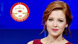 Nagehan Alçı'dan YSK'nın kararına eleştiri!