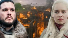 Game of Thrones hayranları ayaklandı