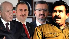 Karar yazarından 'Sayın Öcalan' yorumu!