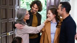 Bir Aile Hikayesi dizisine yeni transfer!