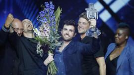 Eurovision Yarışması'nın kazananı belli oldu!