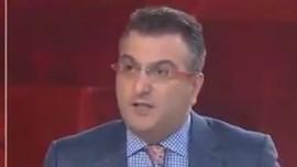 Cem Küçük'ten Ahmet Hakan ve CNN Türk'e eleştiri!