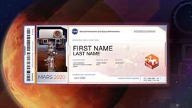 300 Bin Türk NASA'ya başvurdu!