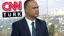 CNN Türk Müdürü İmamoğlu yayınını savundu!
