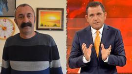Fatih Portakal'dan 'Komünist Başkan'a tepki!