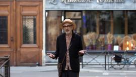 'Burası Cennet Olmalı' filmine Cannes'dan ödül!