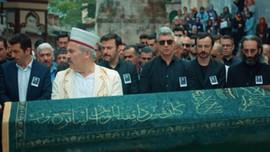 İstanbullu Gelin'in finalinde yasa boğan ölüm