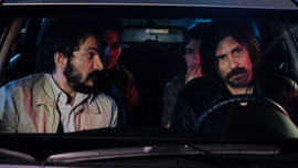 Behzat Ç. dizisinden ilk kareler paylaşıldı!