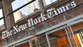 New York Times'tan karikatüre veda kararı!