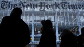 NYT'den Trump'ın 'ihanet' dediği habere açıklama