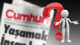 Cumhuriyet Gazetesi'ne flaş transfer!