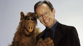 Alf dizisinin yıldızı yaşamını yitirdi!