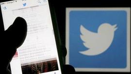 Twitter'a girenler şaşkınlık yaşadı!