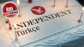 Independent Türkçe'de tensikat depremi!