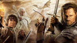 Yüzüklerin Efendisi'nde heyecanlandıran gelişme!