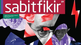 Sabitfikir dergisinden 'eşcinsel' sansürü!