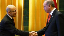 Erdoğan Mehmet Şimşek'le ne konuştu?