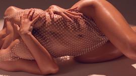 Kylie Jenner'ın yeni reklam filmi yürek hoplattı