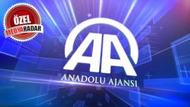 Anadolu Ajansı'nda üst düzey değişiklik!