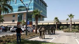 Erbil saldırısını haberleştiren gazetecilere darp