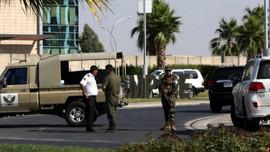 Erbil saldırısında yeni gelişme!
