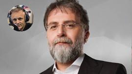 Ahmet Hakan'dan Yavuz Oğhan'a olay soru!