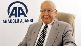 Anadolu Ajansı'nda Erbakan krizi!