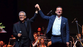 Zülfü Livaneli hakkında Cumhurbaşkanlığı iddiası