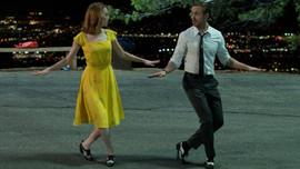 Star TV'den La La Land filmine sansür