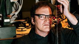 Quentin Tarantino'dan hayranlarını üzen haber!