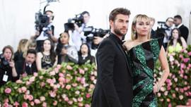 Miley Cyrus- Liam Hemsworth çifti ayrıldı!
