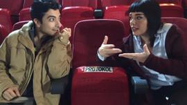 """""""Rom-An"""" filminin fragmanı yayınlandı"""