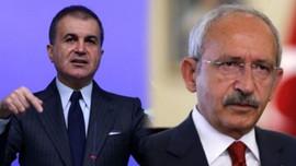 Çelik, Kılıçdaroğlu'nu topa tuttu: Bilgisiz...