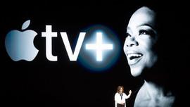 'Apple TV+'ın çıkış tarihi ve fiyatı belli oldu