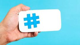 Milyonları buluşturan #Hashtag 12 yaşında!