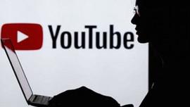 Google 210 YouTube kanalını kapattı!