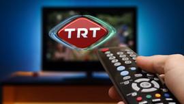 1422 eleman alındı haberi için TRT'den açıklama