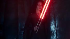 Yeni Star Wars filminin fragmanı yayınlandı!