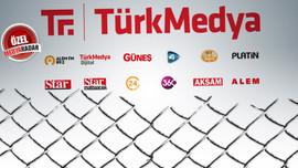Türkmedya Grubu'nda flaş karar! Kapatıldı!