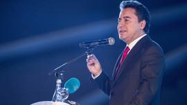 Ali Babacan, yeni parti için tarih verdi!